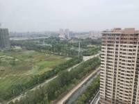 菱溪湖畔 大唐菱湖御庭 景观楼层 俯瞰整个城东 清流美景尽收眼底