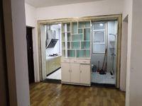 出租 凌溪花园电梯房 2室2厅 中装全配 拎包入住 1100每月