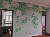 出租湖滨园2室1厅1卫75平米1500元/月住宅