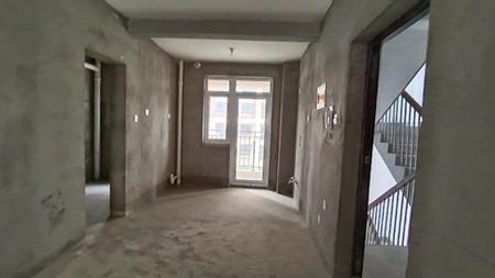 宇业东方红郡,87平,两室两厅,电梯洋房,现房,即买即收益