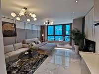 苏滁汽车公寓 城南 轻轨口 买一层送一层 黄金楼层 全天采光