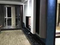 英式公馆 城南市政府旁 豪华装修 首次出租 拎包入住 看房方便
