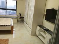 出售苏宁公寓1室1厅1卫48.5平米50万住宅