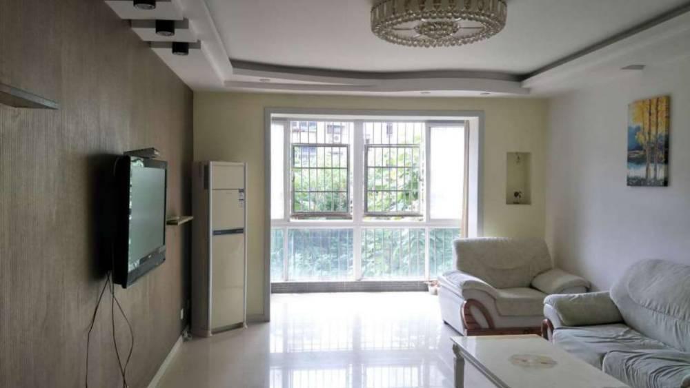出租清流丽景3室2厅2卫135平米2200元/月住宅