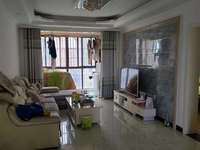 尚城国际 精装三室无税南北通透 看房方便 拎包入住二实小对面东坡中学学区 纯边户