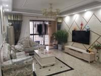 出售发能国际城精装婚房4室2厅2卫128平米132万住宅
