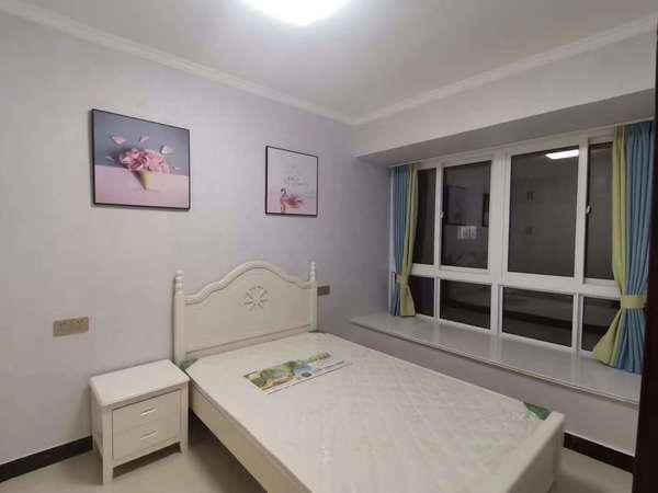 中州国际 商业配套成熟现房两房精装出售,周边有名门学府,恒大悦府