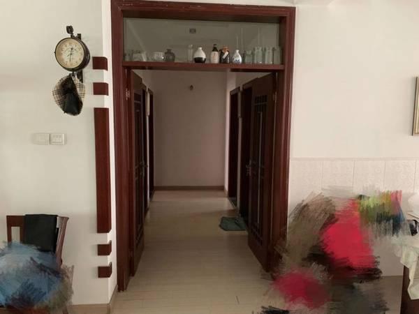 出售清流丽景带储藏室3室2厅2卫130平米97.8万住宅