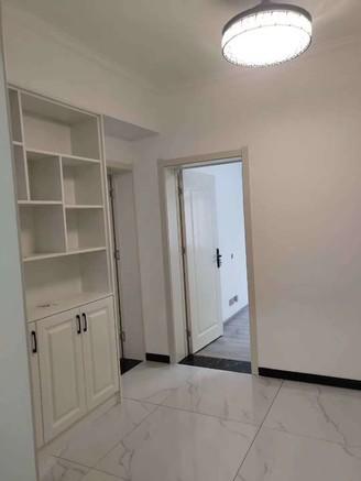 出售华宇二村2室1厅1卫实有70平米47万住宅 养老一楼有院子