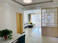 解放三中双学区滨湖小区2室2厅精装婚房 采光刺眼