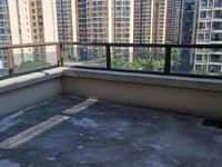 南台府洋房顶楼复式 赠送面积多 小区环境好 超大阳光房