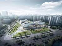 出售滁州苏宁悦城3室2厅1卫93平米69万住宅