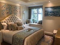 4室2厅 南北通透 蓝光雍锦湾 125平 采光好 周边商圈成