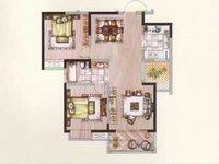 出售高速东方天地2室2厅1卫89平米住宅