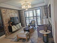 出售吾悦华府3室2厅1卫108平米92万住宅