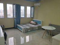 出售环滁商务中心1室1厅1卫40平米28万住宅