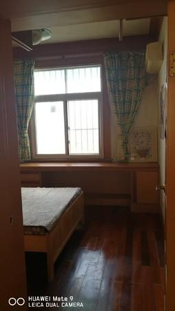 清流公园观景电梯洋房-110宿舍