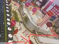 吾悦广场金街商铺一楼,城南最繁华地段 总价30万起,可按揭