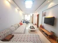 市中心白云商厦旁,明乐苑,精装修拎包入住,3室2厅,110平米,82万