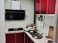出售胜锦尚城国际2室2厅1卫82平米78.8万住宅