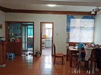 实验学区顶楼复式带大平台可做阳光房楼上一室一厅一卫带储藏室实际面积155平无税