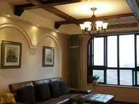 城南 好位置 英仕公馆 洋房 6楼 3室2厅 豪华装修 过户费低