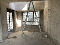 出售金陵赋11楼顶楼复式三室两厅一卫实用面积180