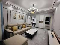 精装修婚房,左岸香颂旁,同乐东苑,3室2厅1卫,105平米,89万