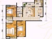 出售泰鑫中环国际广场3室2厅2卫145平米128万住宅