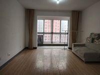 西涧花园 三室两厅 客厅通阳台 南北通透 采光好 毛坯 楼层好 看房方便