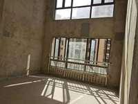珠江翰林雅叠墅 顶楼带平台 南北通透 唯一住房 诚心出售 有钥匙 看房方便