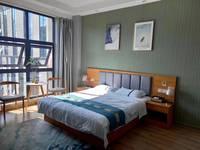 出售凯迪置地广场1室1厅1卫50平米38.8万住宅