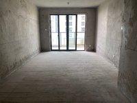 玲珑湾100平 3室 全天采光 纯毛坯 户型漂亮 景观房 品质小区