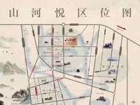 金鹏山河悦 位置好 学区好 品质绝佳 有高层洋房可供选择 联系我享受内部团购价