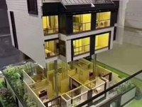 遵阳府 一楼带院子 送车位 一楼带地下室 赠送面积大 得房率在130 以上