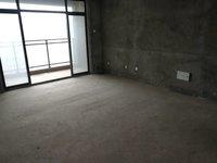 市政府旁高速东方天地纯毛坯大4室随时看房真实在售
