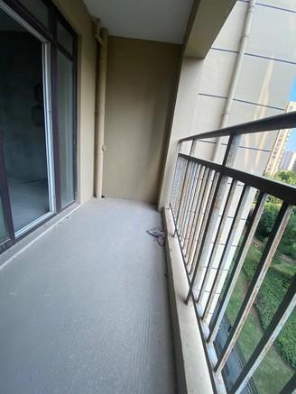 香颂名郡 南北双阳台 纯边户 双学区 户型好