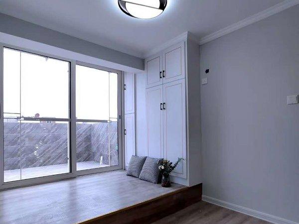 紫薇天悦旁 龙山小区 顶楼复试 有税有出让 精装 一次未住