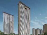 江海亭川 高铁板块超高性价比楼盘 精致3房 空间到位 恭迎品鉴