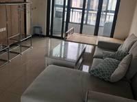 出租恒大绿洲3室2厅1卫105平米2300元/月住宅