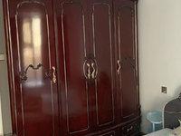 中央名邸125平 四室两厅两卫 精装全配 包物业 2700月