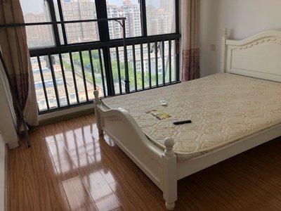 高速东方天地公寓 35平朝北 精装全配 月租金1400