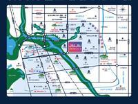 金鹏琅琊九九 位置好 小区自带商业 本土开发商有保障