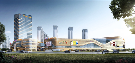 临近市区 琅琊新区 金鹏玖玖广场 首开特惠 自带商业综合体 学府环伺 公园环绕