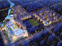 元旦特惠 城北玖玖广场 单价7000多一平大型商业 最高性价比 市区近 轻轨归口