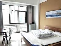 出租天安世纪城1室1厅1卫52平米1500元/月住宅