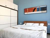 出租天安世纪城1室1厅1卫52平米1400元/月住宅