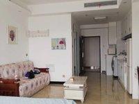 出租苏宁广场1室1厅1卫50平精装全配公寓首次出租1550/月,
