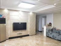 二小 实验中学 双学区,泰鑫现代城 人民广场旁,3室2厅116平米,118万