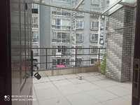 苏宁广场旁水石家园 顶楼复式 有超大露台 五室精装全配 6台空调 无税无尾款